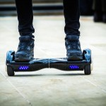 Customers are advised to throw away hoverboards by Amazon