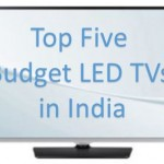 Top 5 Budget LED TVs in India – Get more for less