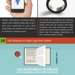 21 Unbeatable Ecommerce Marketing Tips – An Infographic