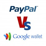 The combat held between Google Wallet and PayPal