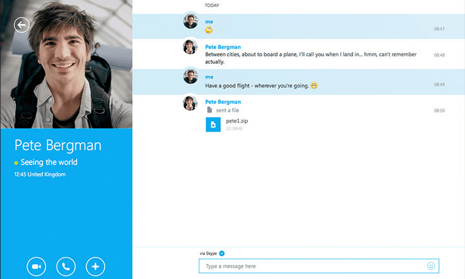 Google Hangouts, Slack or Skype: Which Team Chat App Should You
