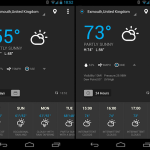 9 Finest Weather Widget Apps for Your Android Devices