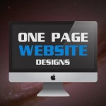 Single Page Websites: Fad or Future?
