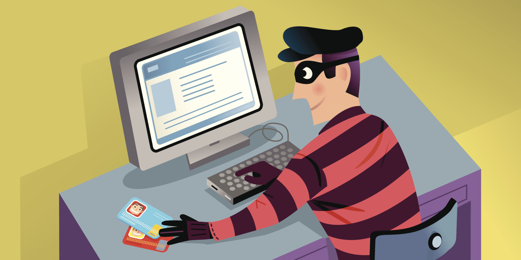 internet scams Find out about internet scams, spam and fraud and how to protect yourself from them.