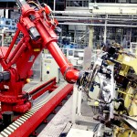 The Most Dedicated Employees of the Manufacturing Industry – Robots
