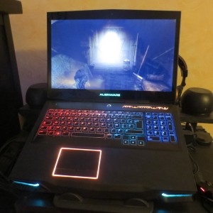 Alienware from wiki