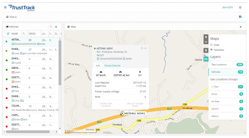 Screenshot_1 tracking