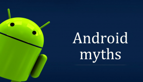 android-myths