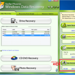 File System got Corrupt: How to Recover Data from RAW Partition