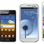 Samsung Galaxy: The Galaxy on our Palms!