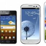 Samsung Galaxy: The Galaxy on our Palms!