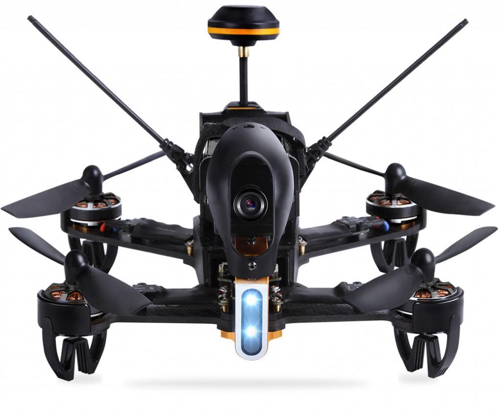Best Racing Drone Builds
