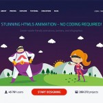 6 Best HTML5 Designing Tool That All Web Designer Should Own