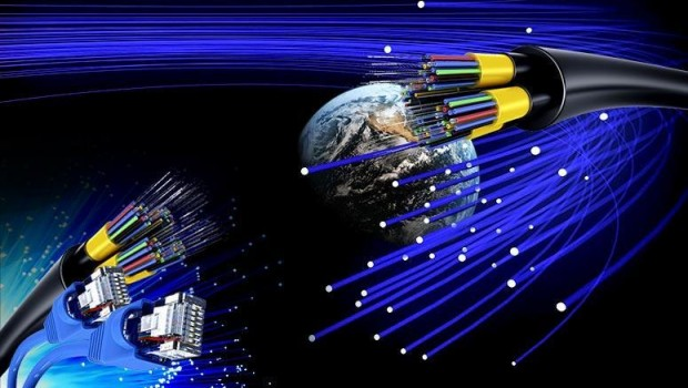 5 Benefits Of Using Fibre Optic Internet Connectivity How