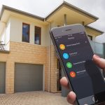 Now Your Garage Is Smart Enough To Open The Doors Itself