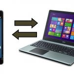 4 Easy Ways to Share Your Data from Mobile to Windows