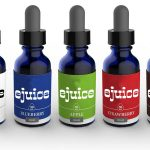 5 E-Juice Flavors for People on the Go