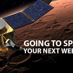 Going To Space May Be Your Next Weekend's Plan