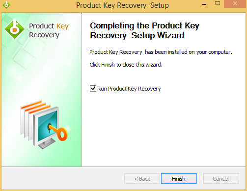 SmartKey Product Key Recovery review: one-click tool to find and