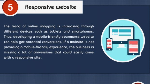 Increase your Ecommerce Conversion Rate