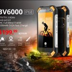 Blackview BV6000: a rugged phone that is both powerful and cheap