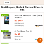 Top 5 price comparison Apps in India