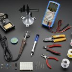 Four Things To Learn For Any Electronics Hobbyist