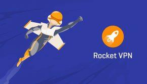 rocketvpn