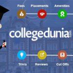CollegeDunia Mobile App Review