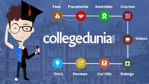 Collegedunia Mobile App Review Techno Faq