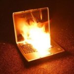 Lithium-Ion Battery Explosions… Could Your Electronics Decide to Kill You?