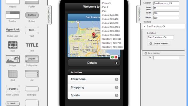 5 Best Free Mobile App Makers | Techno FAQ