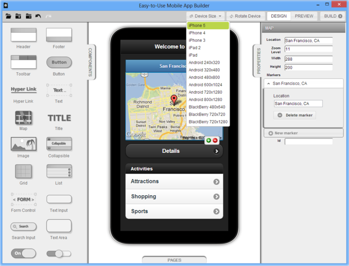application creator Software - Free Download application ...
