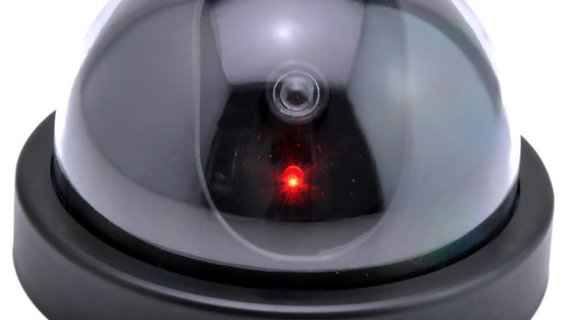 Dummy-Fake-Security-Dome-Camera-Infrared-Video-LED-CCTV-Surveillance