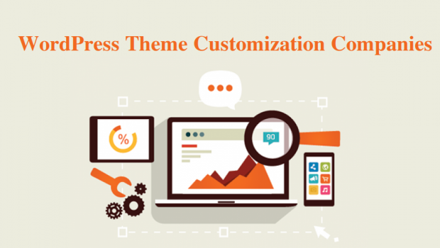 Top 10 WordPress Theme Customization Service Providers