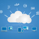 Data Security with the Cloud Computing