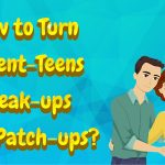 How can Parents Sustain Healthy Relations with Their Teens [Infographic]