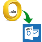 Different Methods to Import OLM file into MS Outlook