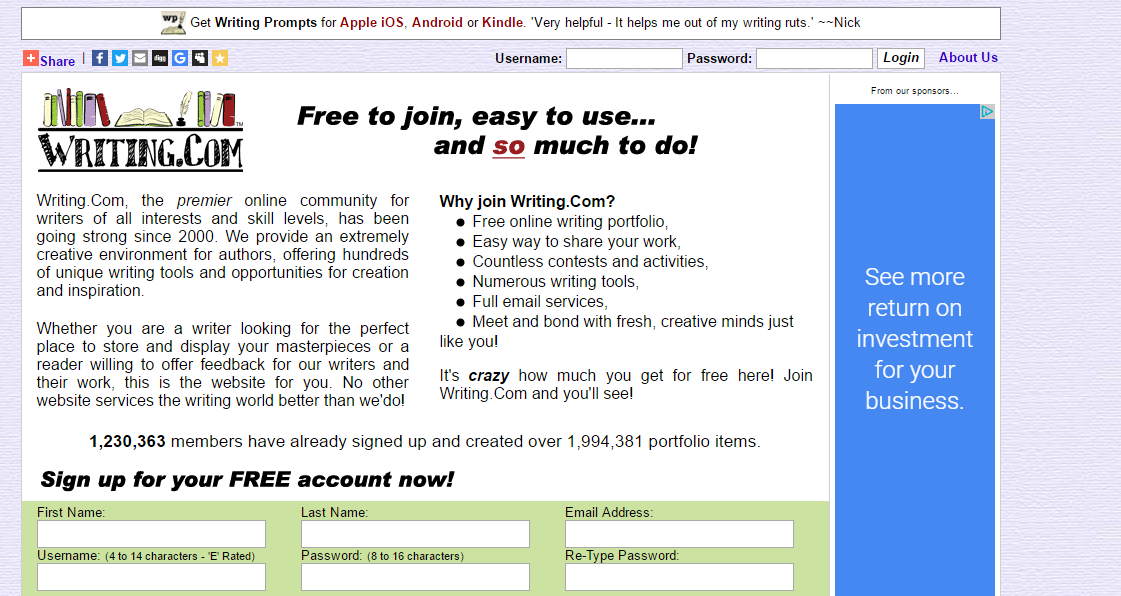 how to engage classroom in essay writing edtech tools and  1 writing com