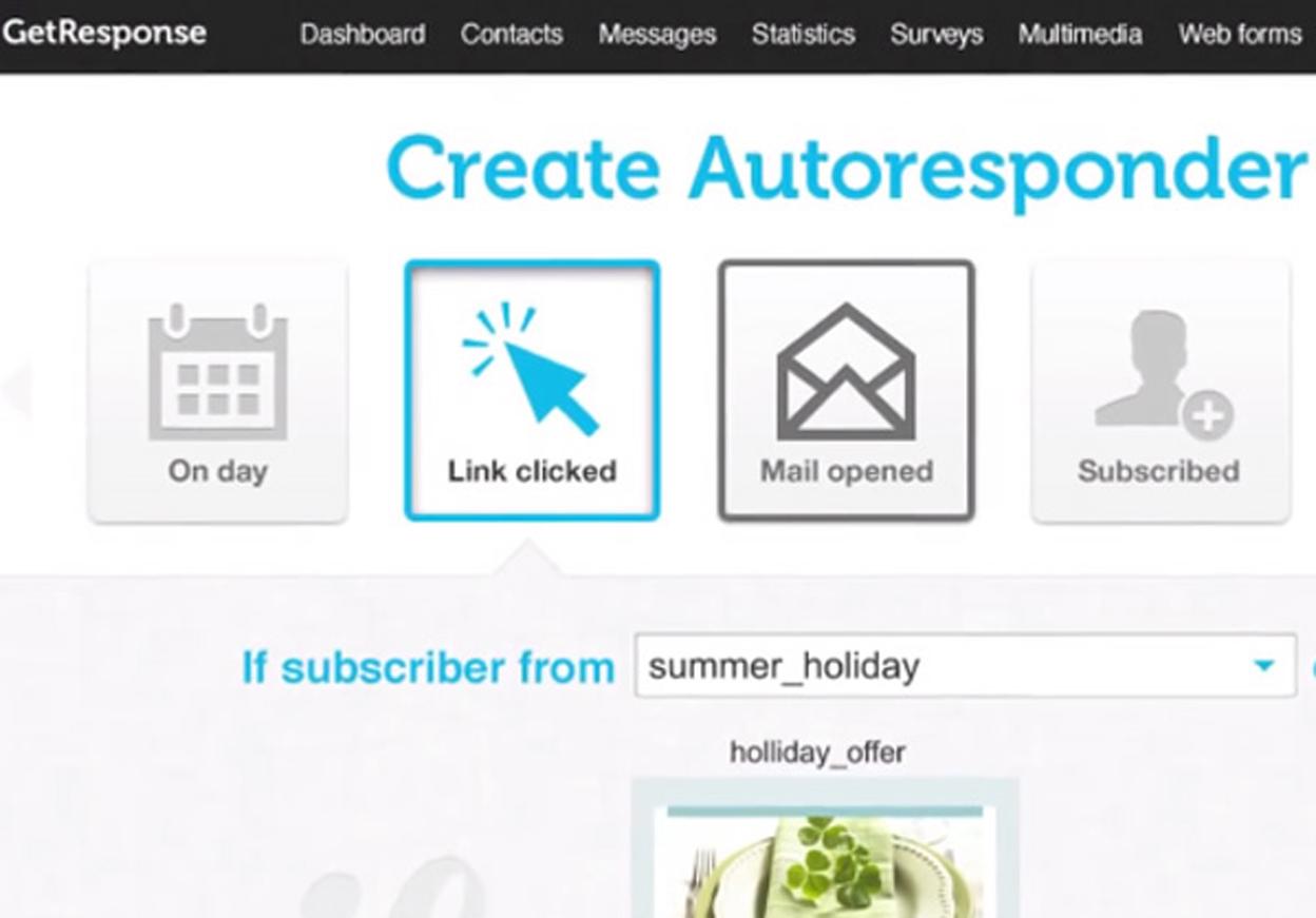 getresponse your complete all in one online marketing platformGetresponse Autoresponder #16