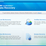 Wondershare Data Recovery review – a data recovery tool with superb lost file detection