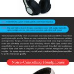 Tips on Choosing the Best Headphones [Infographic]