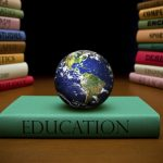 Education is a Stepping Stone to the Real World