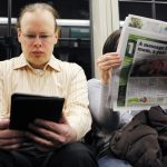 Cyber Life: Is Digital Reading Changing Our Brains?