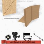 Making Movies – DIY Guide [Infographic]