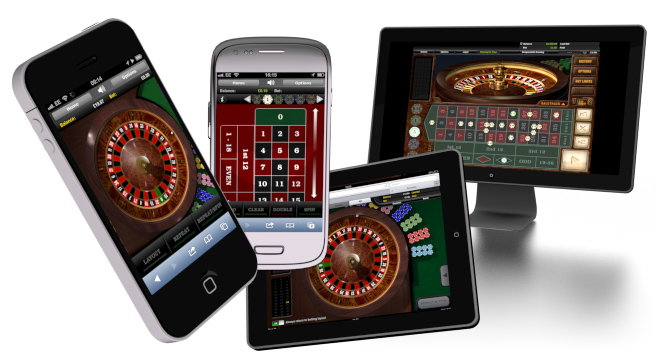 Mobile gambling: casinos yesterday, today and tomorrow | Techno FAQ