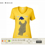 Create Your Own Masterpiece with Custom T-Shirt Designer Software