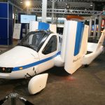 Futuristic Personal Transportation Concepts