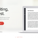 10 Must-Have Writing Apps and Tools for e-Learners