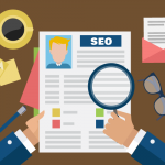 Benefits of organic SEO services